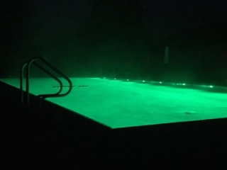 Otterkill Country Club Pool