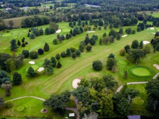 Otterkill Golf Course Aerial Photo-3