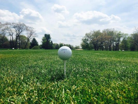 golf at Otterkill Country Club
