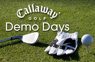 Callaway Demo Days Otterkill Country Club